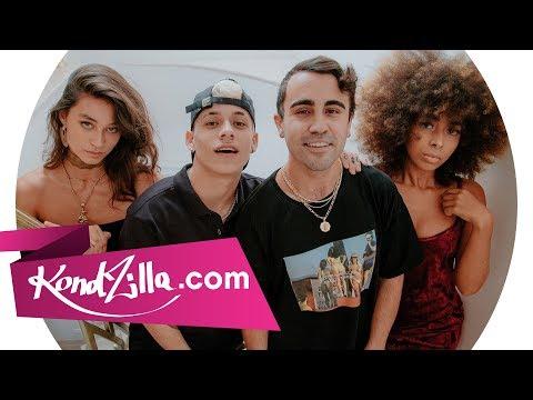 MC Pedrinho e Frankie Carrera - Mi Amor (kondzilla.com)