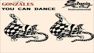 Chilly Gonzales - You Can Dance (Edwin van Cleef Instrumental)
