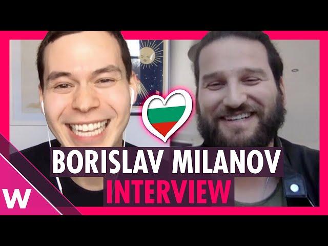 Borislav Milanov: The EBU's Eurovision 2021 new song rule disrespects songwriters