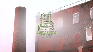 The Lymestone Brewery | Brewing, delivering and more.