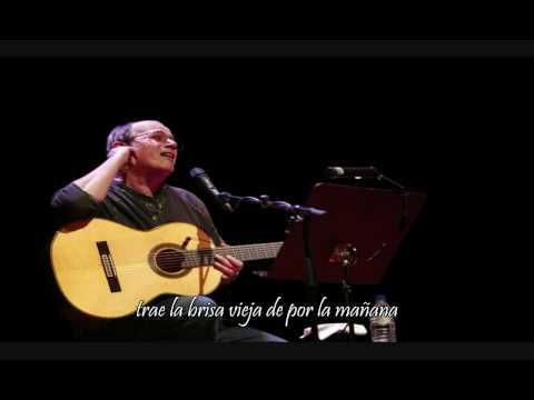 Silvio Rodríguez - Y nada más (Con letra)