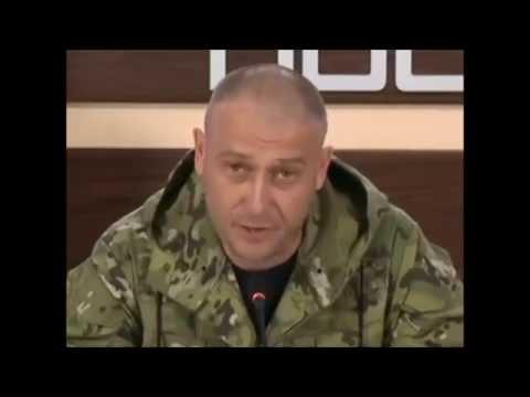 Украина в конвульсиях