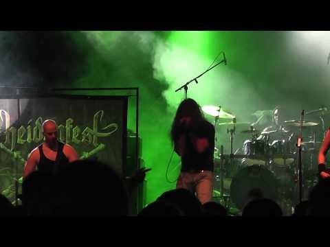 EQUILIBRIUM live ~Waldschrein~ Heidenfest 2013 Gießen