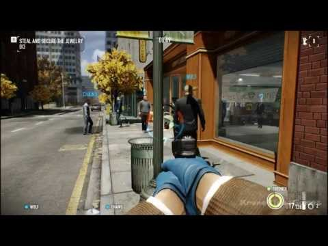 Download Youtube: Payday 2 Gameplay (PC HD)