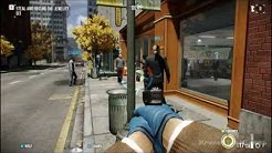 Payday 2 Gameplay (PC HD)