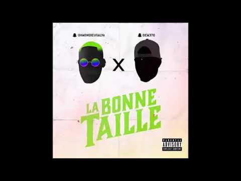 LA BONNE TAILLE