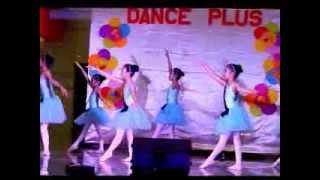 Habang May Buhay  - Ballet dance performance