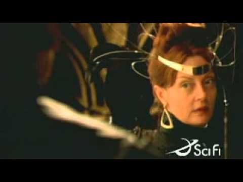 Frank Herberts Children of Dune - Whirlwind - Trailer
