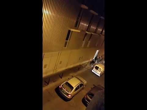 CHOC grosse bagarre générale entre deux équipes à Saint-Denis 93