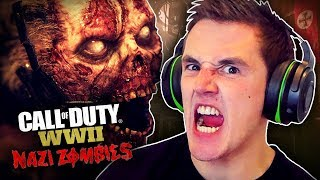 World War II Zombies: 'FINAL REICH' First Live Attempt!