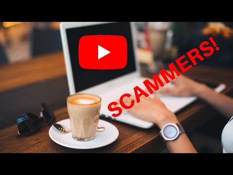 Most Work From Home YouTubers Are Scamming You