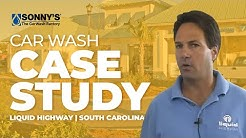 Car Wash Case Studies - Liquid Highway Car Wash