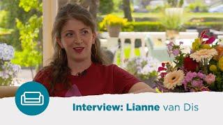 Hour of Power met Lianne van Dis