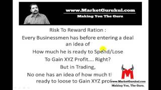 Risk To Reward MUST WATCH