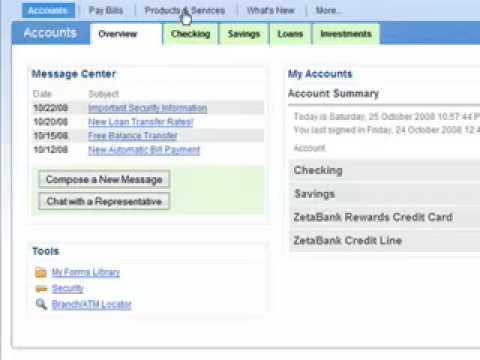 IBM Lotus Forms BPA (Loan Application) - Part 1