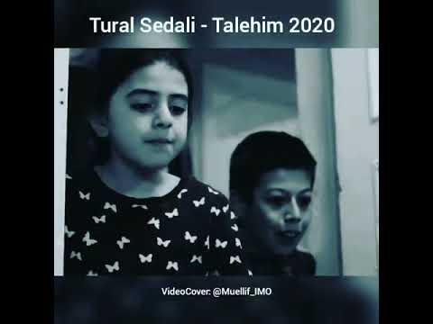 Tural sedali telehim 2020