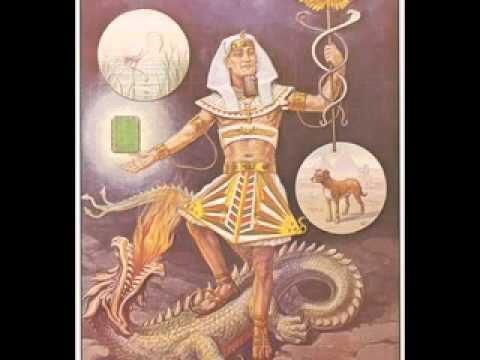The Mind of Hermes: Visionary Experiences in Western Esotericism