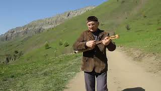 "Download Новый клип на илли ""Нана-Нашха"", Сатуев Лёма. Mp3 and Videos"