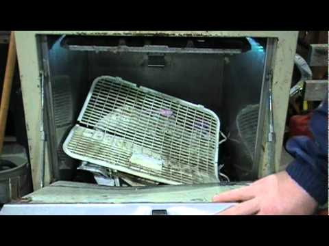 How Not To Use A Trash Compactor Youtube