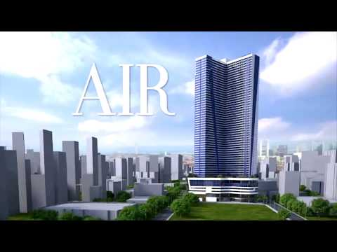 AIR RESIDENCES SMDC - Own a Piece of Makati City!