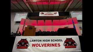 Lawton Public Schools Calendar 2022 2023.Cfztasvr3agstm