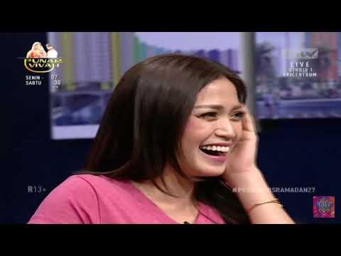 Vishal Singh Degdegan Deket Jessica Iskandar