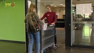 Hochschule Reutlingen startet ins neue Semester