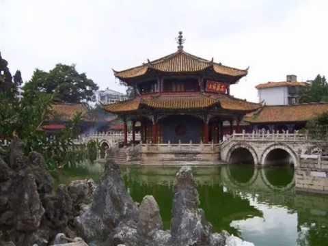 CHINA: TRAVEL ADVICES