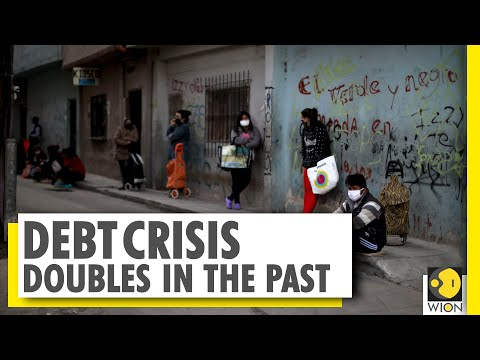 An extensive study on debris crisis | Sharp surge in debt among developing countries