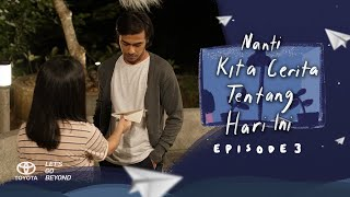 Thumbnail of Nanti Kita Cerita Tentang Hari Ini The Series – #NKCTHI Eps 03 (End)