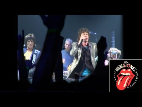 The Rolling Stones - Rough Justice - Toronto Live 2005 OFFICIAL