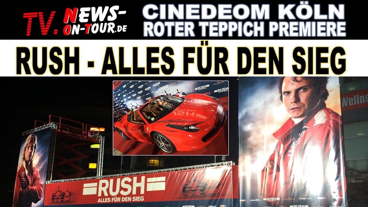 Rush Alles FГјr Den Sieg Stream