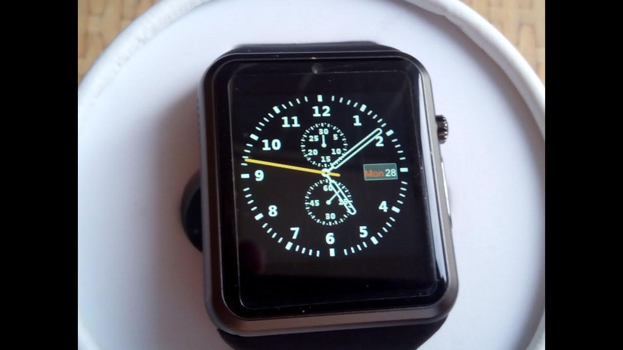 Наручные часы Geneva Platinum с AliExpress - YouTube