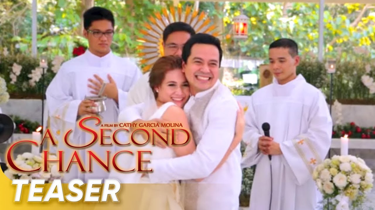 A Second Chance Teaser John Lloyd Cruz And Bea Alonzo A Second Chance Youtube
