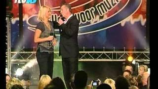 Nelly & Jan Keizer ( ex BZN ) - Geef mij je lach - 10-01-2008 - Hart voor Muziek