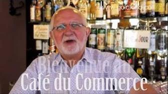 Cafe Du Commerce - Aubonne