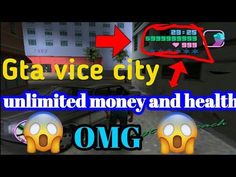 HOW TO MONEY CODE GTA VICE CITY