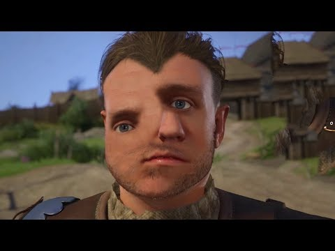 Kingdom Come: Deliverance - 21 Craziest Glitches