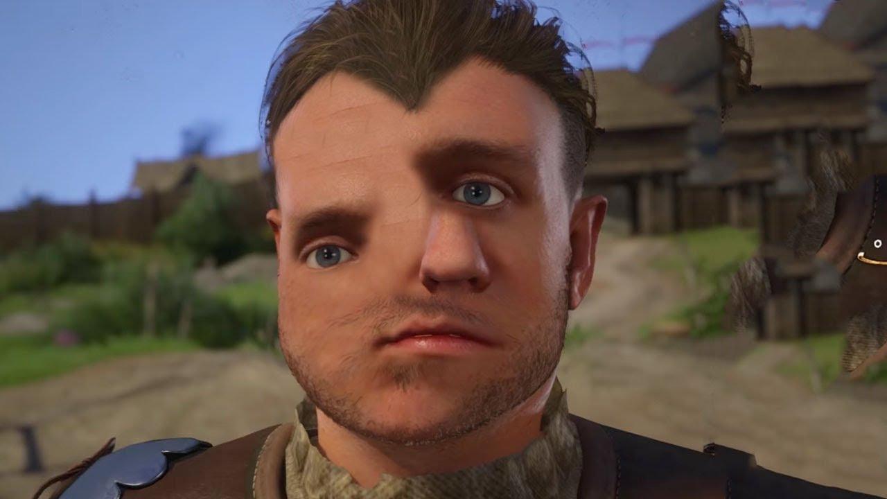 Image result for Kingdom Come: Deliverance glitch