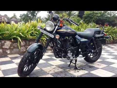 Bajaj Avenger 150 Street review   Bajaj Avenger Street 150