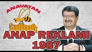 Anavatan Partisi (ANAP) - Reklam Filmi 1987