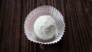Творожные диетические Энерго шарики рецепт в домашних условиях