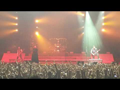 """Disturbed - """"Inside the Fire"""" Live at Bank of New Hampshire Pavilion"""