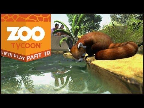 Zoo Tycoon (Xbox One) | The Final Episode | Pseudo Melanistic Leucistic Albino Bleeeeeeh.
