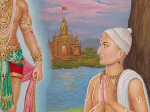Divya Hanumaan Chaalisa Described in English PART 1