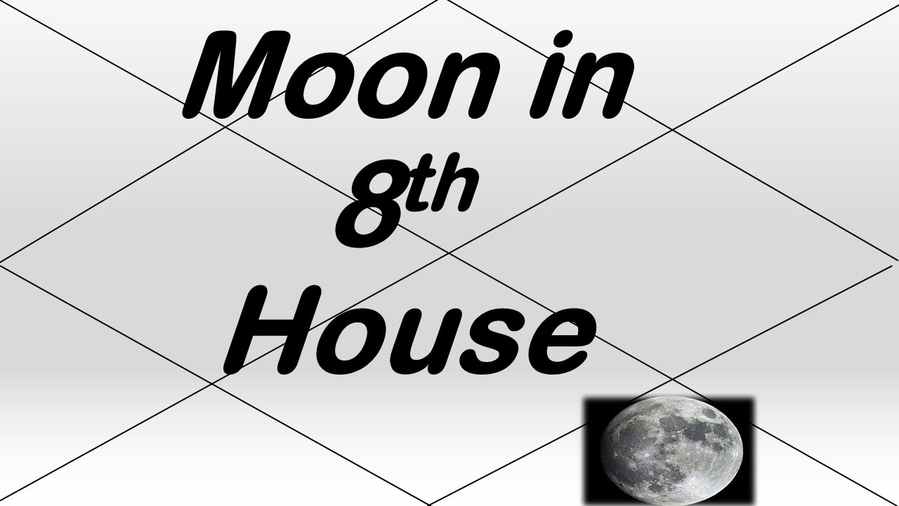 Moon In 8th House Remedies