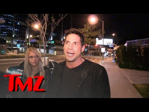 Madonna: Who the HELL is Joe Francis?