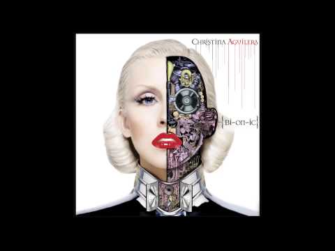Christina Aguilera - Bionic (Audio)