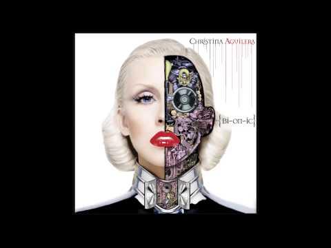 Christina Aguilera - Bionic (Audio)