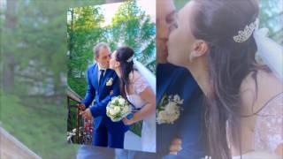 Александра и Влад Свадьба Ноябрьск  720p